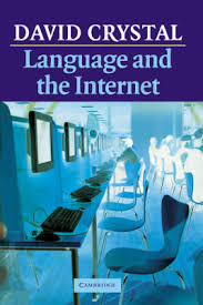 David Crystal - Language and the Internet
