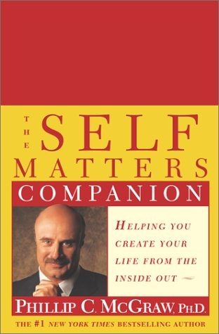 Self Matters Companion Helping You Create Your Lif