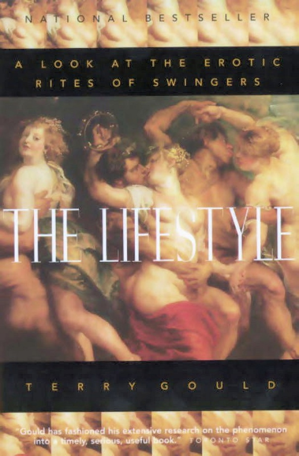 The Lifestyle  A Look at the Er - Terry Gould