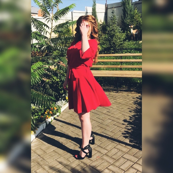 Кристина Каширина Слив