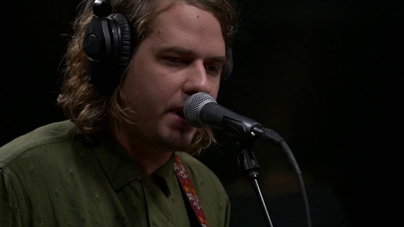 Kevin Morby Dorothy Live on KEXP