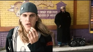 Jay and Silent Bob Funny Scene HD (Clerks 2)