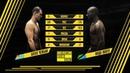 Мада Мауго King Maugo Jr vs Батал Чежиа
