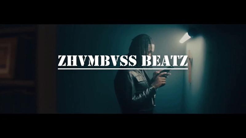 ZHVMBVSS BEATZ FLASHBACK 77 Bpm Instrumental Fl Studio