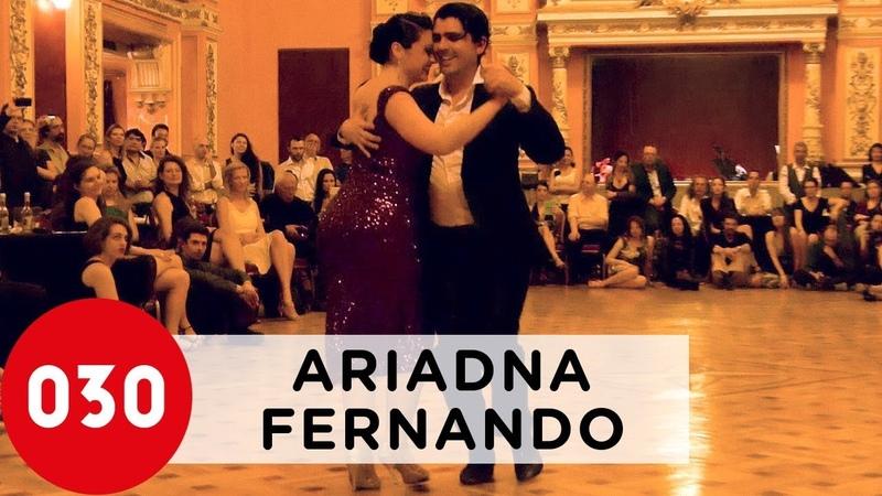 Ariadna Naveira and Fernando Sanchez – Cara sucia – ariadnayfernando