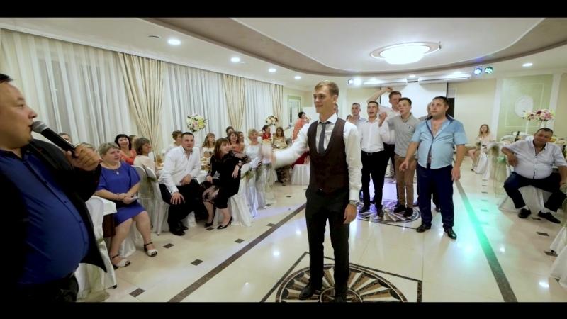 Всем привет Ловите новый промо ролик ведущий Зулькафи Мухтаров За крутое видео спасибо @ videoline ведущийастрахань peop