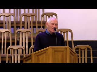 Проповедь (Иоан.15.1 - 8) - диакон Андрей Иванович Чмиль