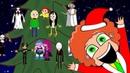 Поздравление Президента ВЕСЕЛЯНДИИИ с Новым Годом анимация