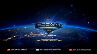 Baccardi Christmas Cup GRAND FINAL: Time Factor vs hard_workers MAP1(de_mirage)