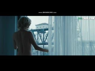Шарлиз Терон. Пылающая равнина (2008)1