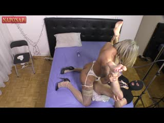 Naponap presents Taylla Leal Part 3