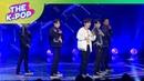 [12.03.19] SBS MTV The Show | Jang Dongwoo - Party Girl | Официальный фанкам