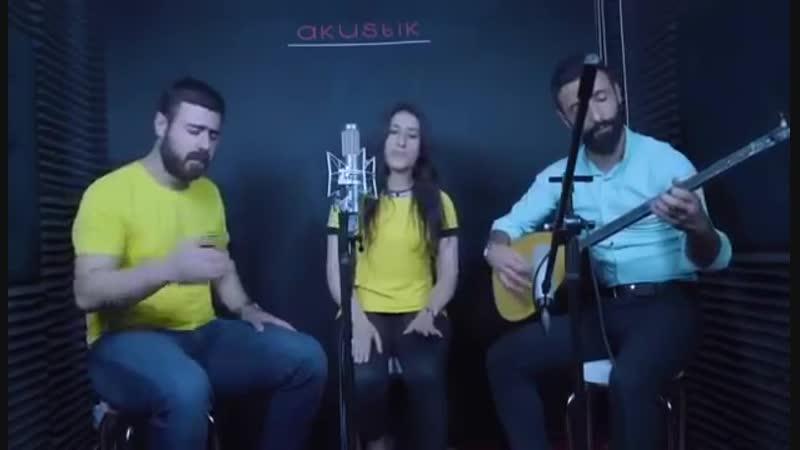 [Êzidish☼Mûzîk] ZİLAN ŞERVAN _u0026 CİWANO DILO YEMAN vk.comezid_musik