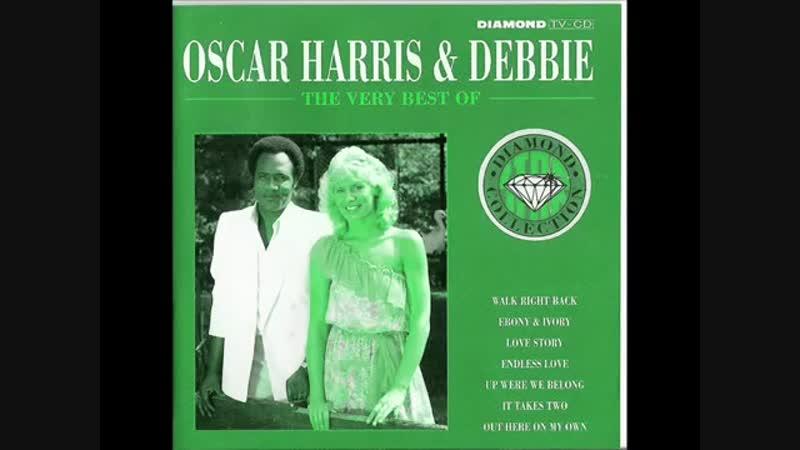 Oscar Harris Debbie Walk right back By Ariola Dureco Records Inc Ltd Video Edit