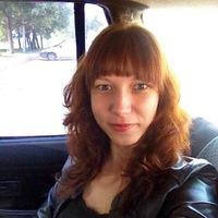 Яна Глебова
