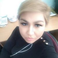 Айна Бектимирова