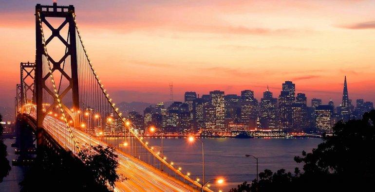 Достопримечательности Сан-Франциско, изображение №1