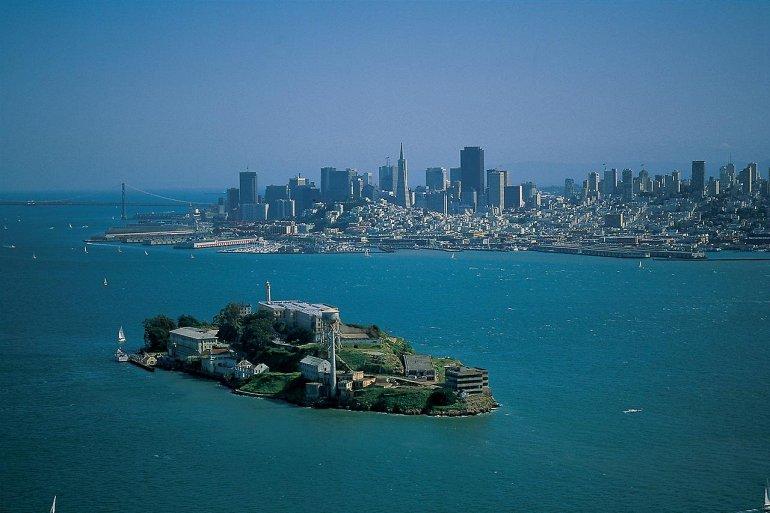 Достопримечательности Сан-Франциско, изображение №3