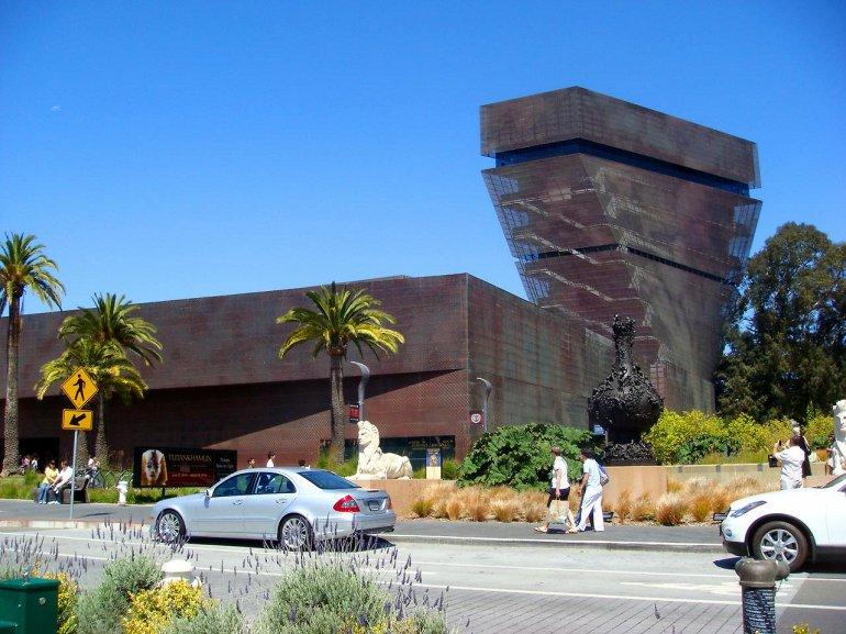 Достопримечательности Сан-Франциско, изображение №6