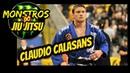 Monstros do Jiu Jitsu Claudio Calasans Motivation Highlights 2017