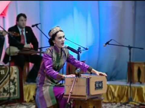 Сохиба Давлатшоева Хушам имшаб
