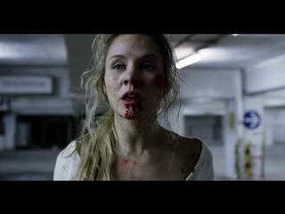 Lady Bloodfight - Parking Fight Scene (Amy Johnston) / Леди Кровавый Бой - Эми Джонсон 2016 Full HD