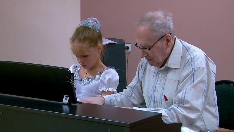 Попурри - Олеся Доровских,Виктор Коваленко (Фортепиано) - Антон Чечурин