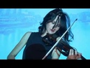 Naomi Tagg, electric violinist - Asturias live in London