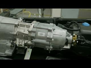 Обзор заводского АКПП на УАЗ Патриот. Распаковка автомата с пылу с жару