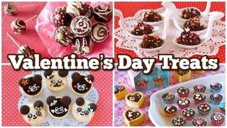 Top 16 DIY Valentine's Day Treats   OCHIKERON   Create Eat Happy :)