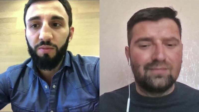 Chingiz Allazov Возвращение в K 1 контракт с Bellator Kickboxing переговоры с Glory