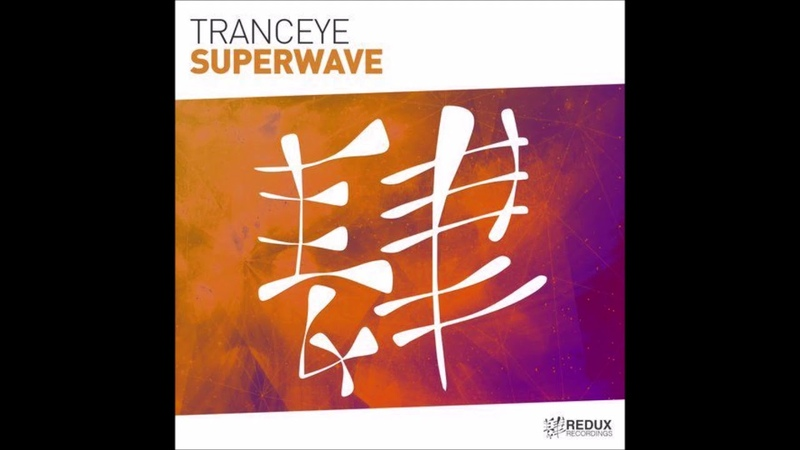 TrancEye Superwave Extended Mix