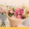 Доставка цветов Ахтубинск - Букеты в Ахтубинске