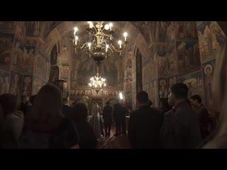 First gothic wedding in romania. prima nunta gotica din romania (october 2017)