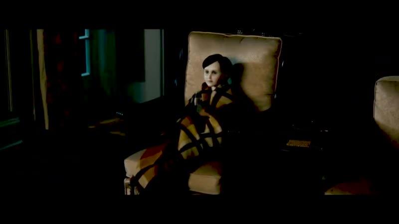 Кукла 2 Брамс Русский трейлер Фильм 2020