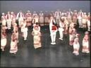 KUD Croatia - Posavski plesovi