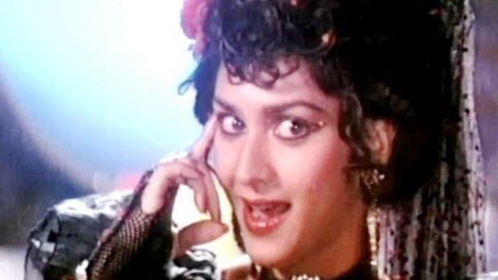 Tere Naina Full Song Aag Se Khelenge Anil Kappor Meenakshi Sheshadri