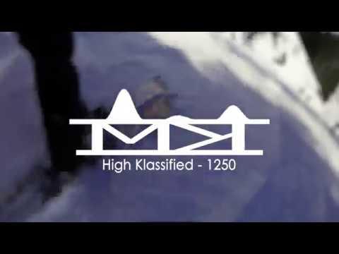 High Klassified 1250