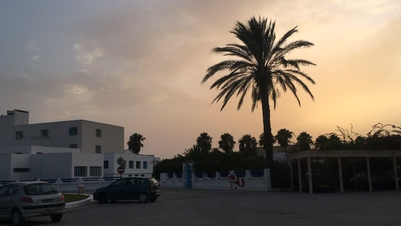 Africa Tunisia Nabeul
