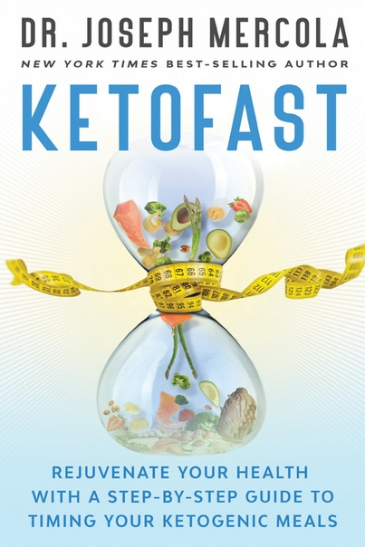 KetoFast Rejuvenate Your Health B