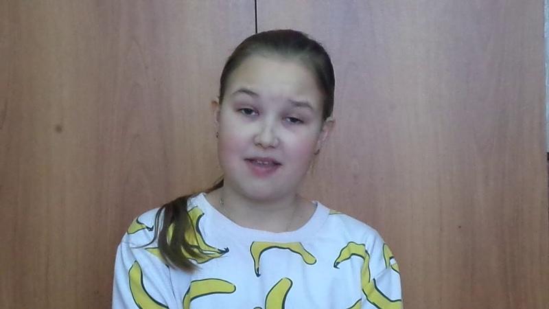 Халдеева Ирина Орёл и Кукушка