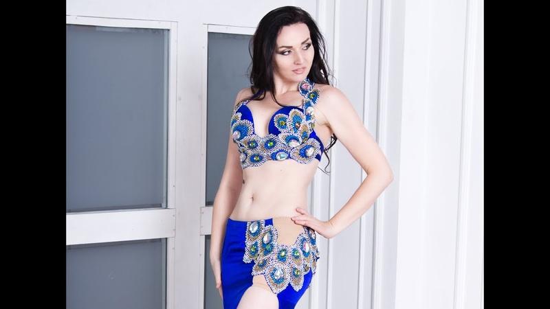 Anna Kurilenko - mejanse | межансе