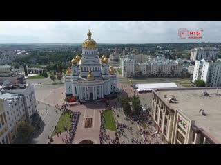 В Мордовии прошла научно общественная конференция Адмирал Ушаков: уроки истории и вызовы современности