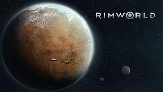 Waiting For The Sun (Rimworld OST)