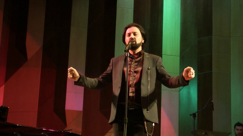 Гела Гуралиа - Dabrundi (LIVE) - Воронеж - 29.06.2019
