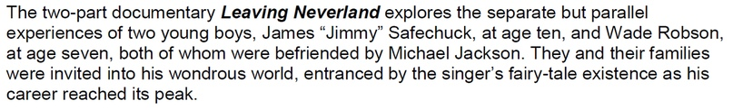 Как связаны Leaving Neverland и Kew Media Distribution (KMD)?, изображение №23