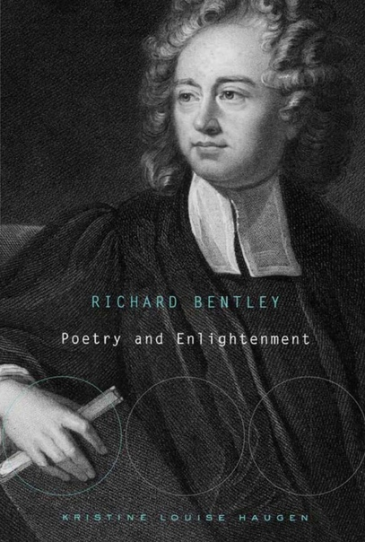 Poetry and Enlightenment by Richard Bentley
