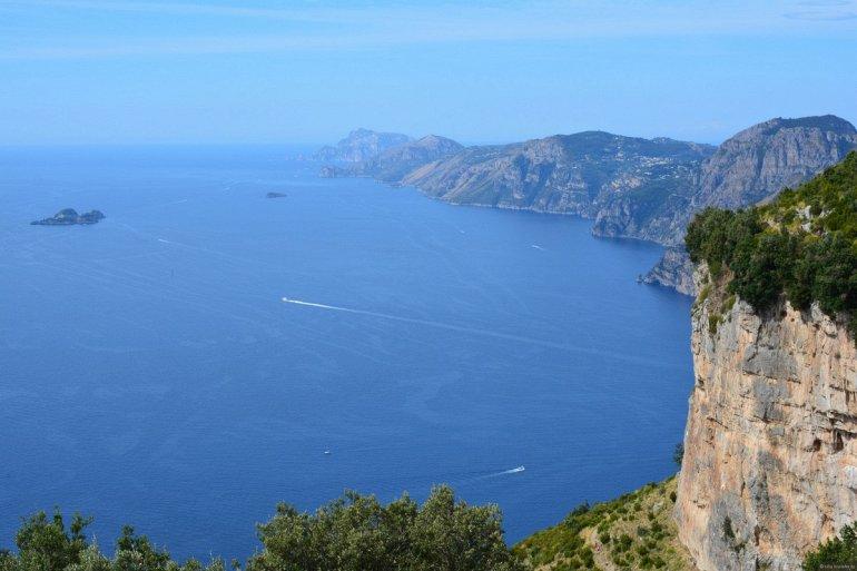 Острова Ли Галли. Италия, изображение №2