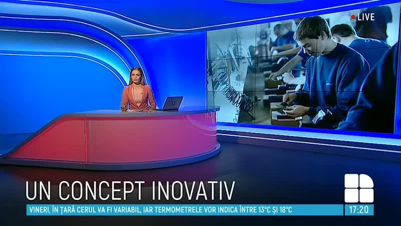 NEWSROOM PUBLIKA .MD - AICI SUNT ȘTIRILE
