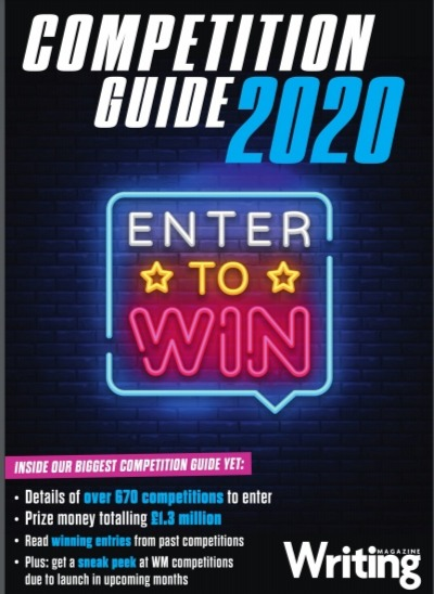 Writing Magazine-Competition Guide 2020